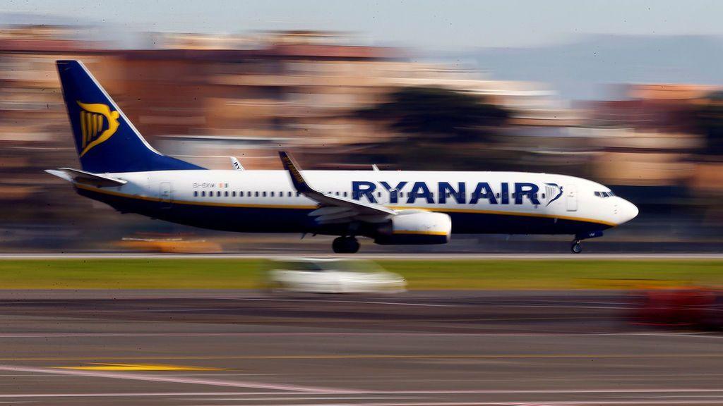 Una vez más, Ryanair modifica su política de equipaje.