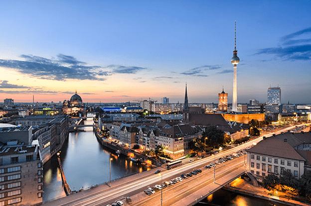 La capitales europeas mas de moda para visitar este invierno- Budapest, Viena y Berlín