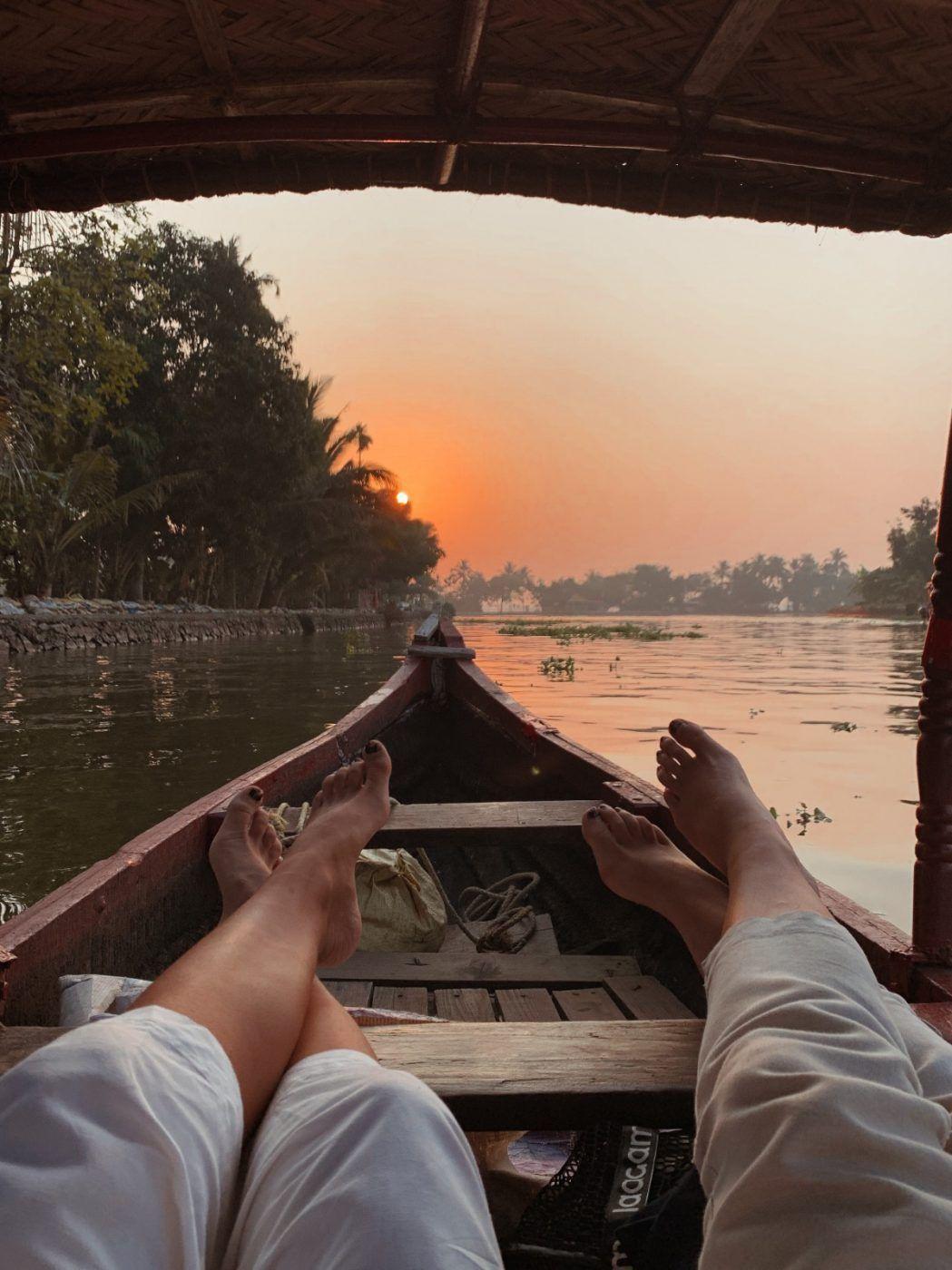 Kerala, un destino por descubrir