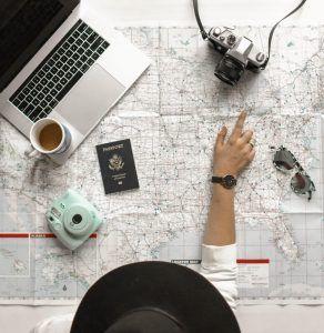 ¿Necesitas inspiración para viajar por el mundo?